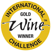 International Wine Challenge - Gold Medal