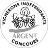Vignerons Independants de France - Silver Medal